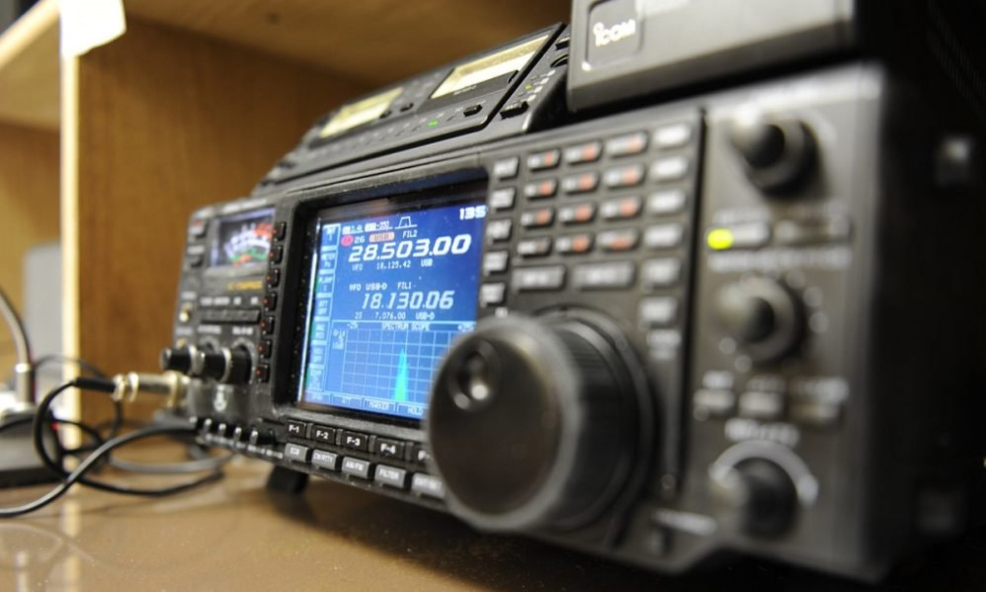 Isle of Man Amateur Radio Society